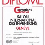 Diploma Geneva 2016