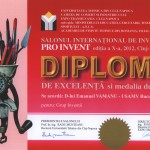 Diploma-ProInvent-2012